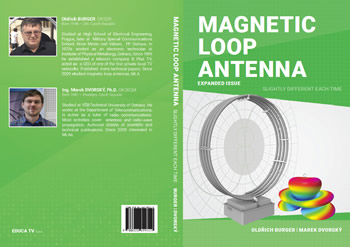Magnetic Loop Antena